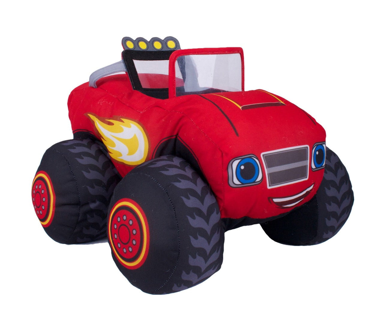 Blaze & The Monster Machines Plush Toy