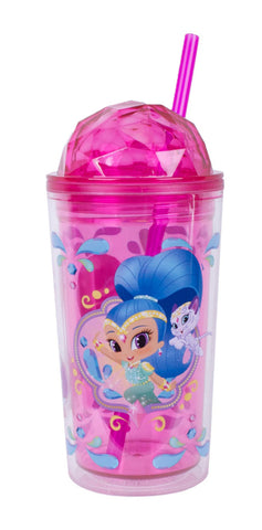 Shimmer and Shine Double wall tumbler