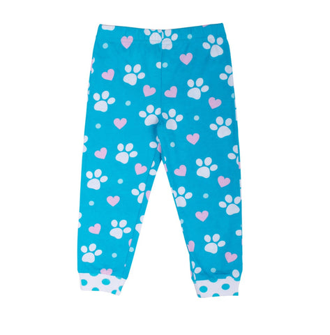 Paw Patrol Girls PJ set bottom
