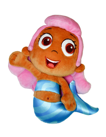 Bubble Guppies Molly Plush Toy