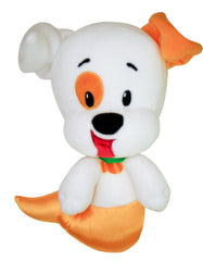 Bubble Guppies Bubble Puppy Plush Toy - nickelodeonstore.co.uk