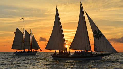 Key West Schooners