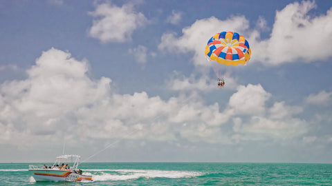 Key West Parasailing