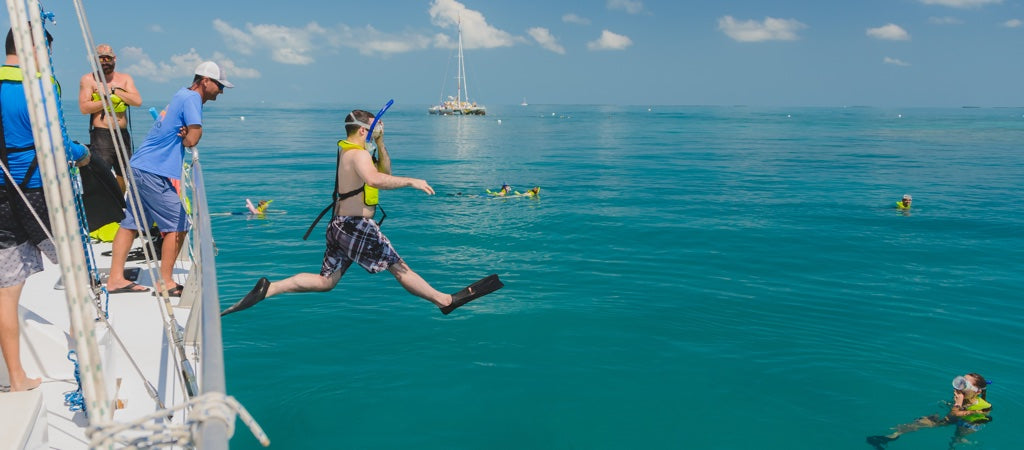 Snorkel in Key West