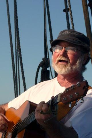 Windjammer Classic Sunset Sail - Special Musical Guest Geoff Kaufman - January 21st to February 21st, 2019