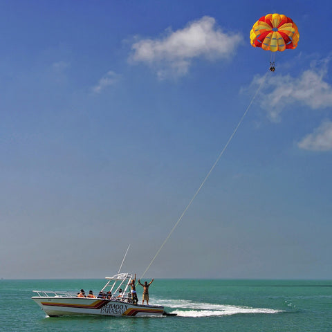 Parasailing - Seaport