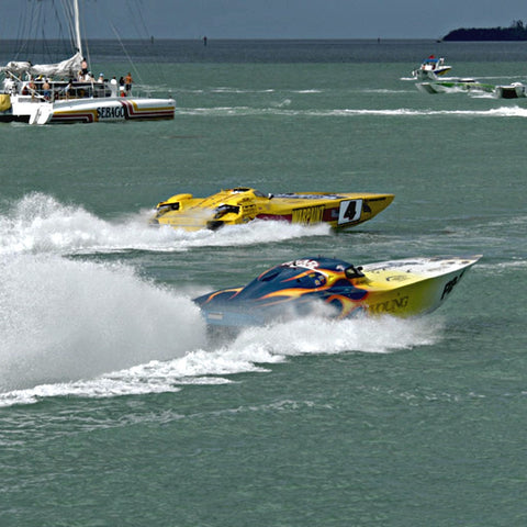 Super Boat Races - November 9th