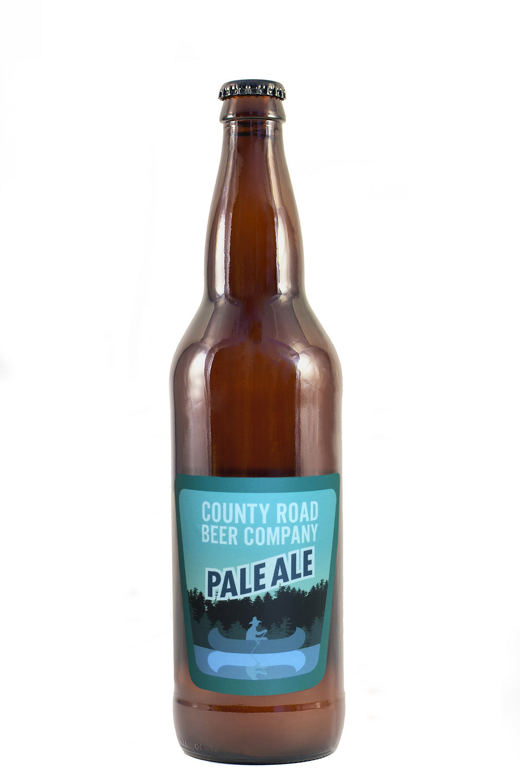 County Road Pale Ale