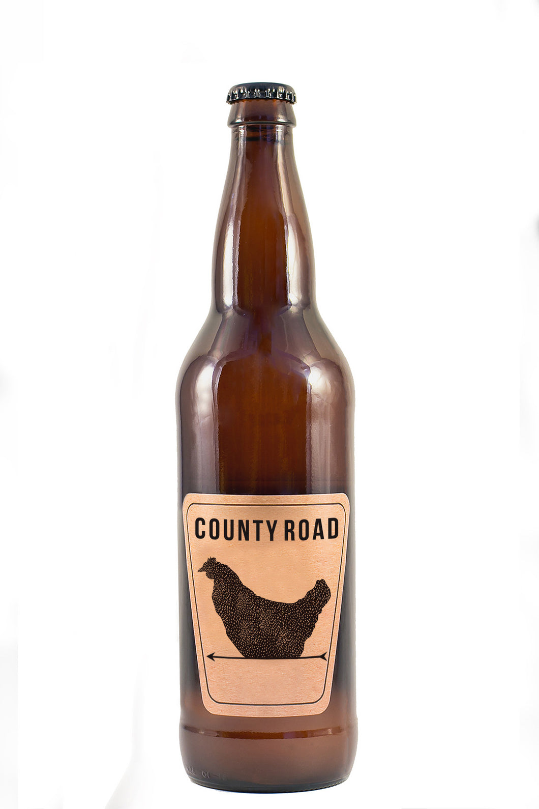 12 PACK OF COUNTY ROAD BEER (MIXED CASE)