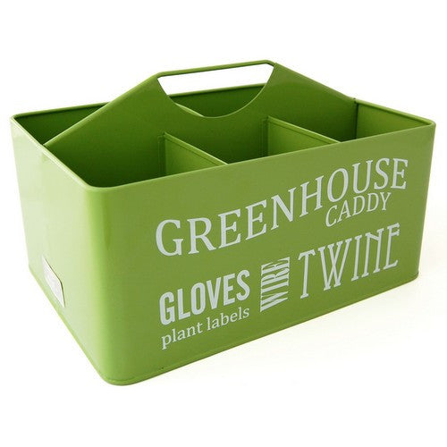 Burgon and Ball Greenhouse Caddy