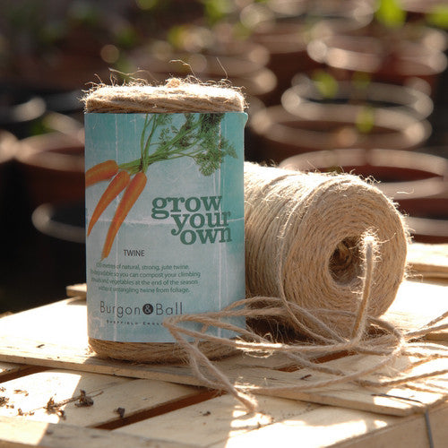 Burgon and Ball Garden Twine