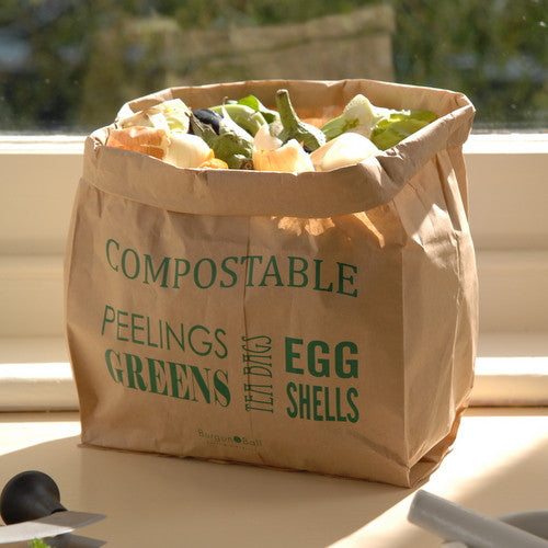 Burgon and Ball Compostable Waste Bin Liners