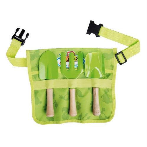 Children's Toolbelt with Tools