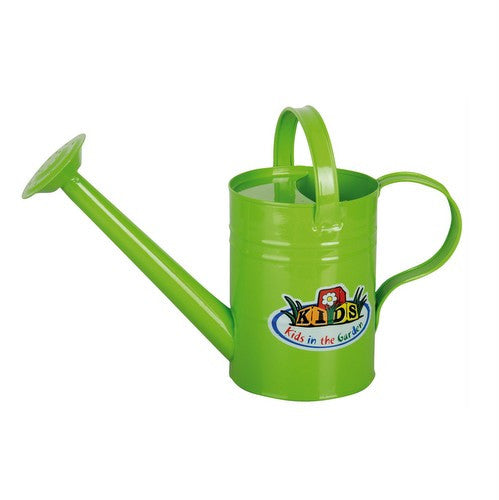 Children's Green Watering Can