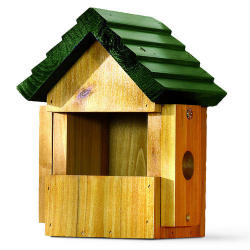 Multi Nesting Bird Box