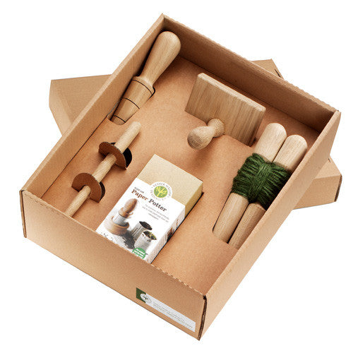 Potting Shed Collection Gift Set
