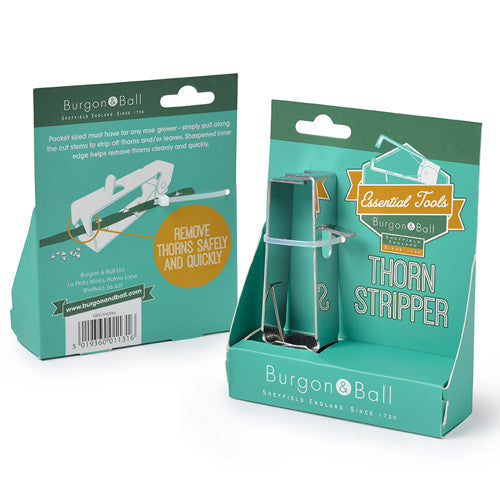 Burgon and Ball Mini Thorn Strippers