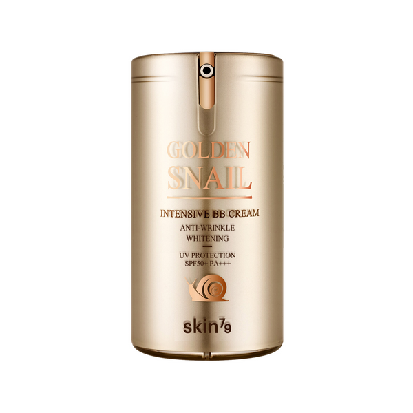 Golden Snail Intensive BB SPF50+ PA+++
