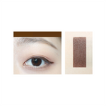 Wonder Fix Waterproof Pencil Eyeliner (#02 Brown)