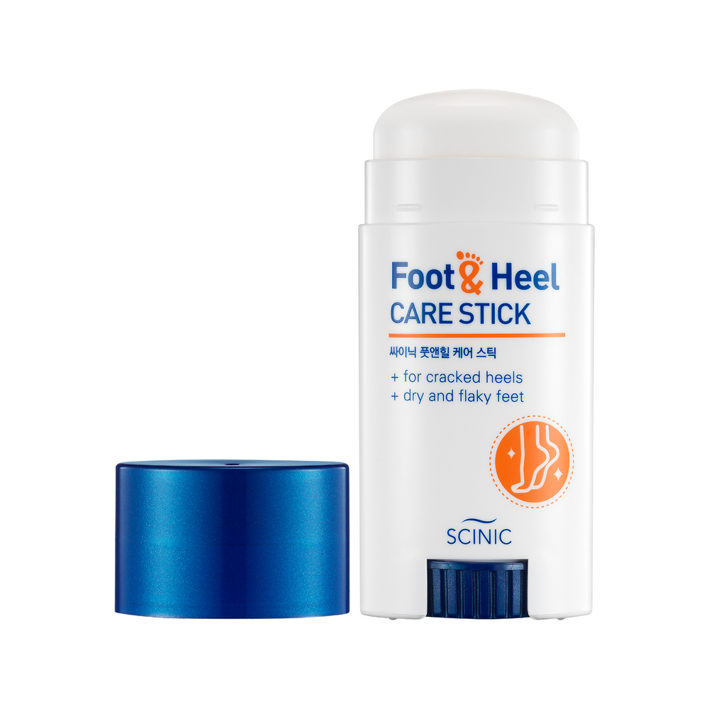 Foot & Heel Care Stick
