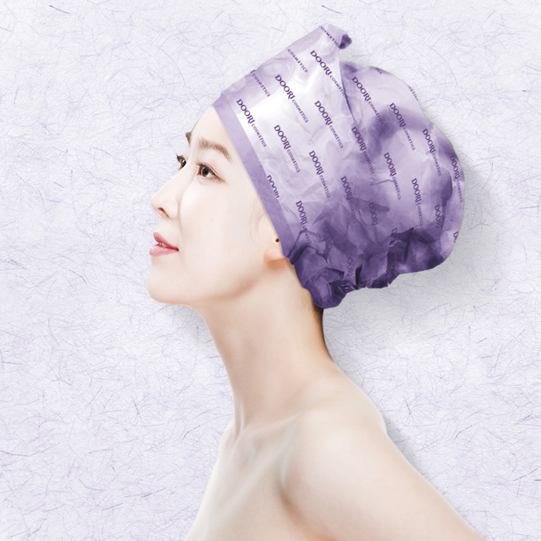 Yeo Ul Lin Calamus Moisture Care Hair Steam Cap