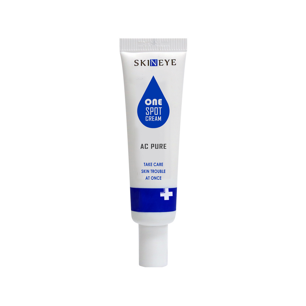 Skin eye Acne Pure One Spot Cream