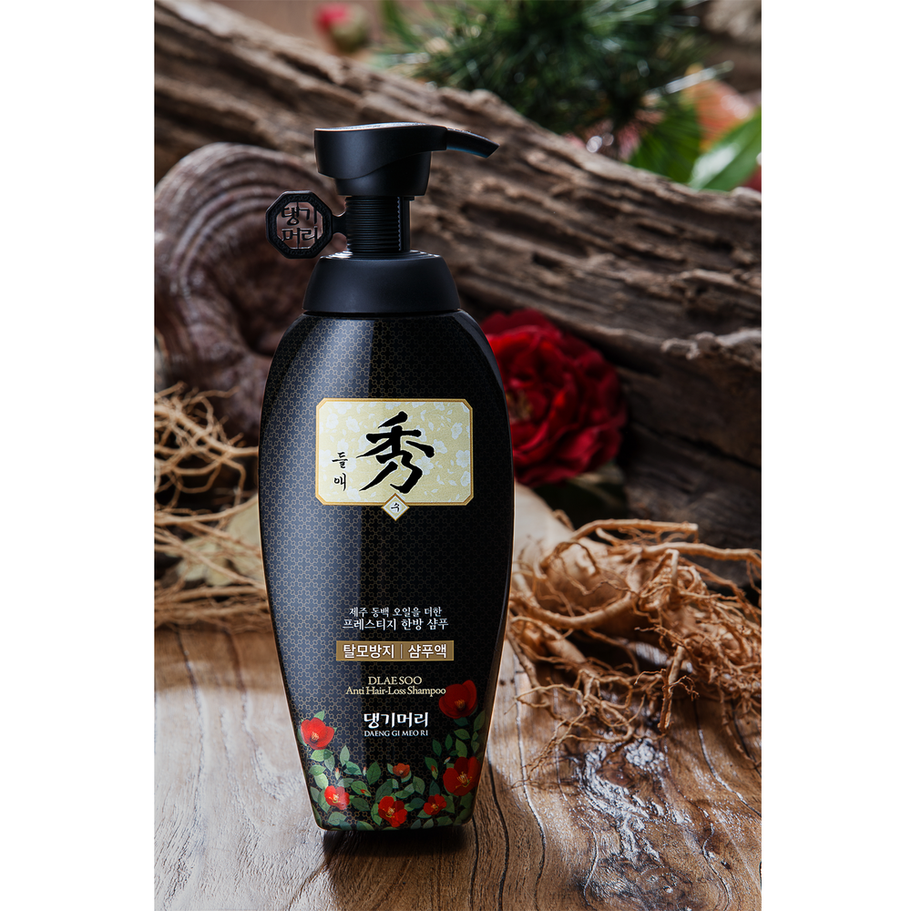 DlaeSoo Anti-Hair Loss Shampoo