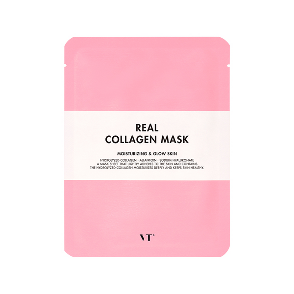 Real Collagen Mask