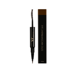 Eye Liner & Mascara Duo (#01 Black)