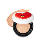VTXBT21 Real Wear Satin Cushion