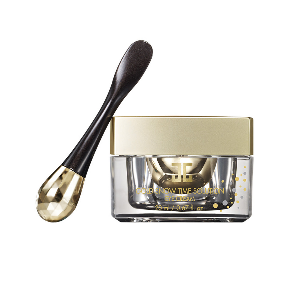 Gold Snow Time Solution Eye Cream