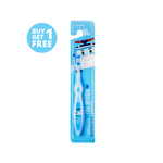 Roboca Poli Kids Antimicrobial Toothbrush