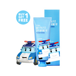 Roboca Poli Kids Toothpaste (Blueberry)