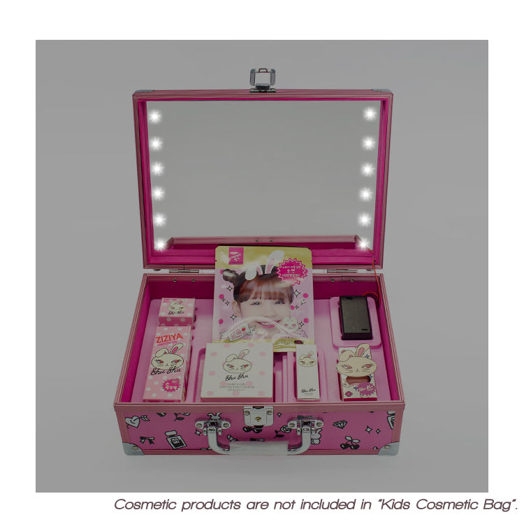 Kids Cosmetics Bag Ⅳ (LED Lights)