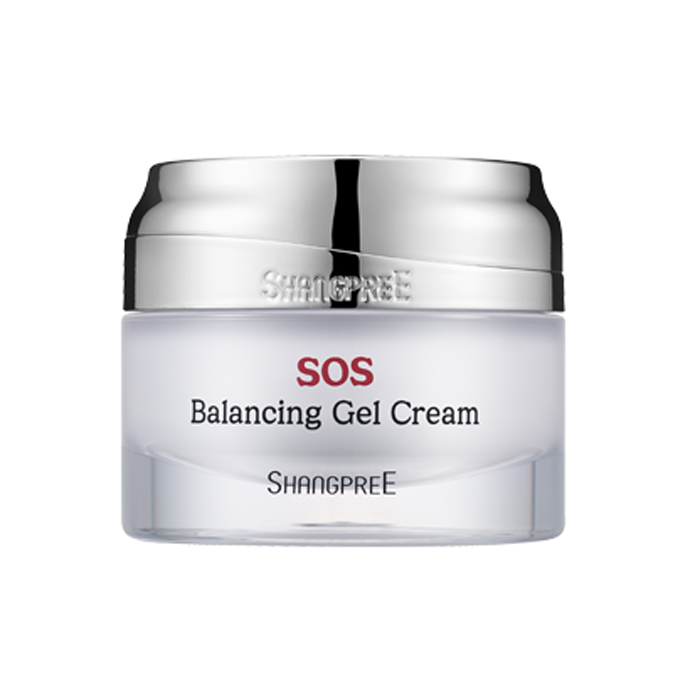 SOS Balancing Gel Cream