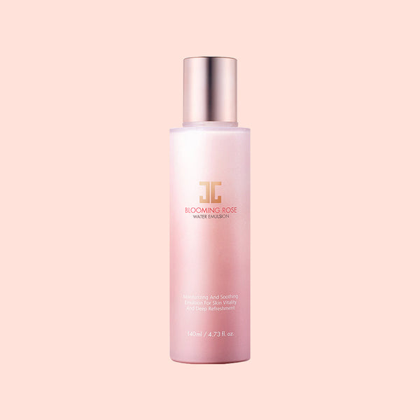 Blooming Rose Water Emulsion