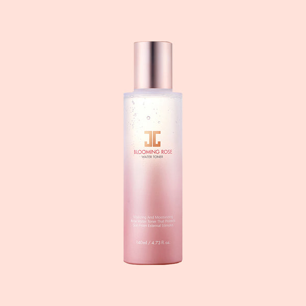Blooming Rose Water Toner