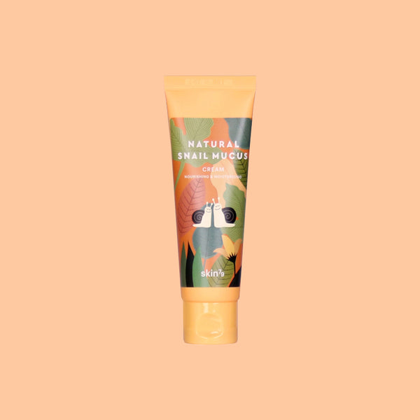 Natural Snail Mucus Cream