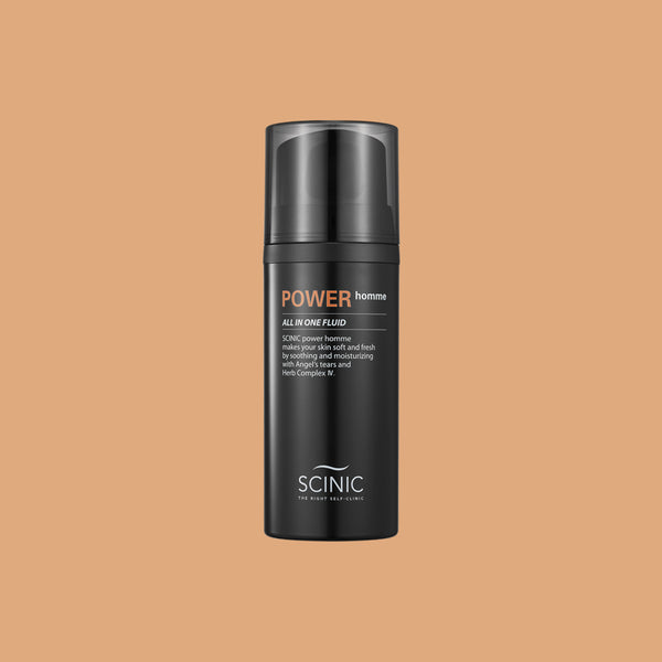 Power Homme All In One Fluid<br><b>Buy 1 Get 1 FREE</b></br>