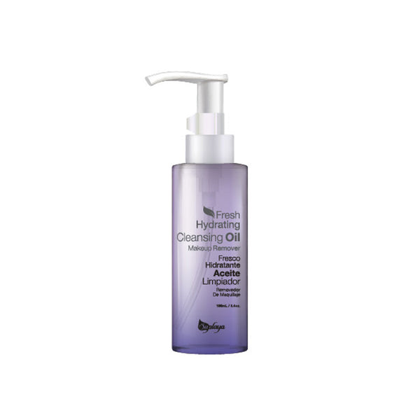 Fresh Hydrating Cleansing Oil