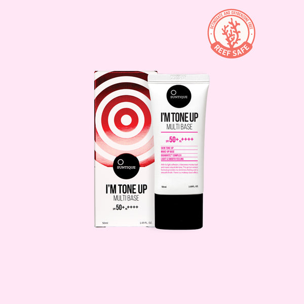 I'M TONE UP Multi Base SPF50+ PA++++