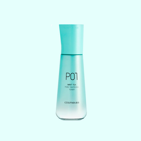Mint Tea<br>Pore Tightening Toner