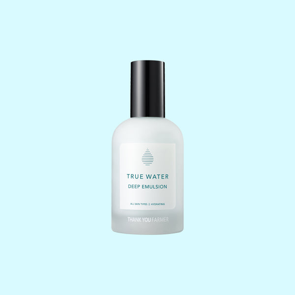 True Water Deep Emulsion