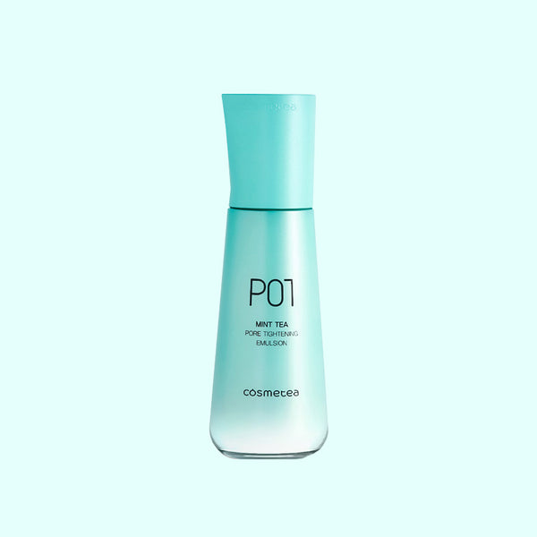 Mint Tea<br>Pore Tightening Emulsion