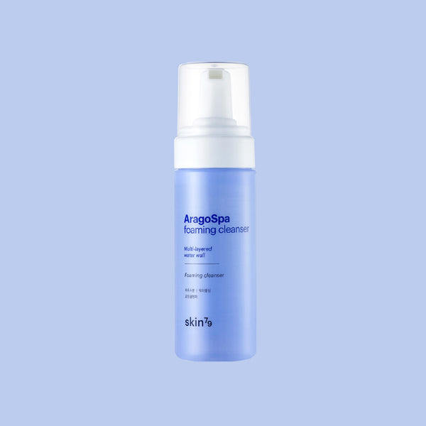 AragoSpa Foaming Cleanser