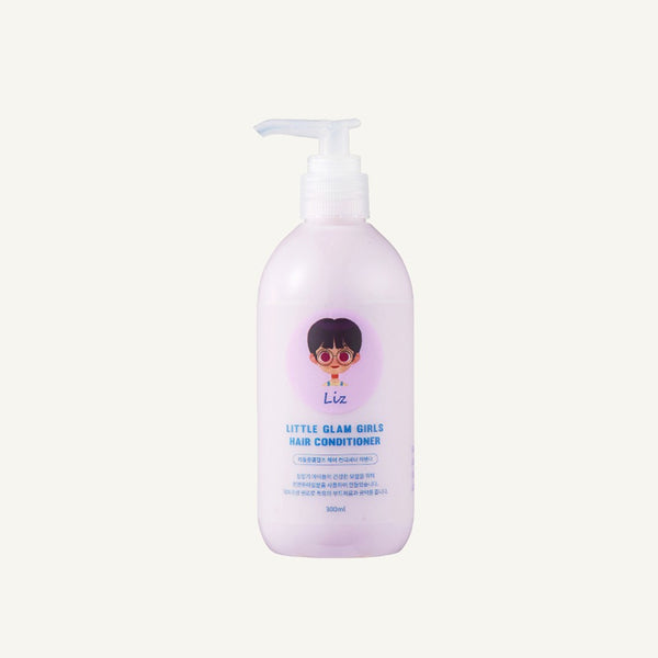 Liz Conditioner Lavender