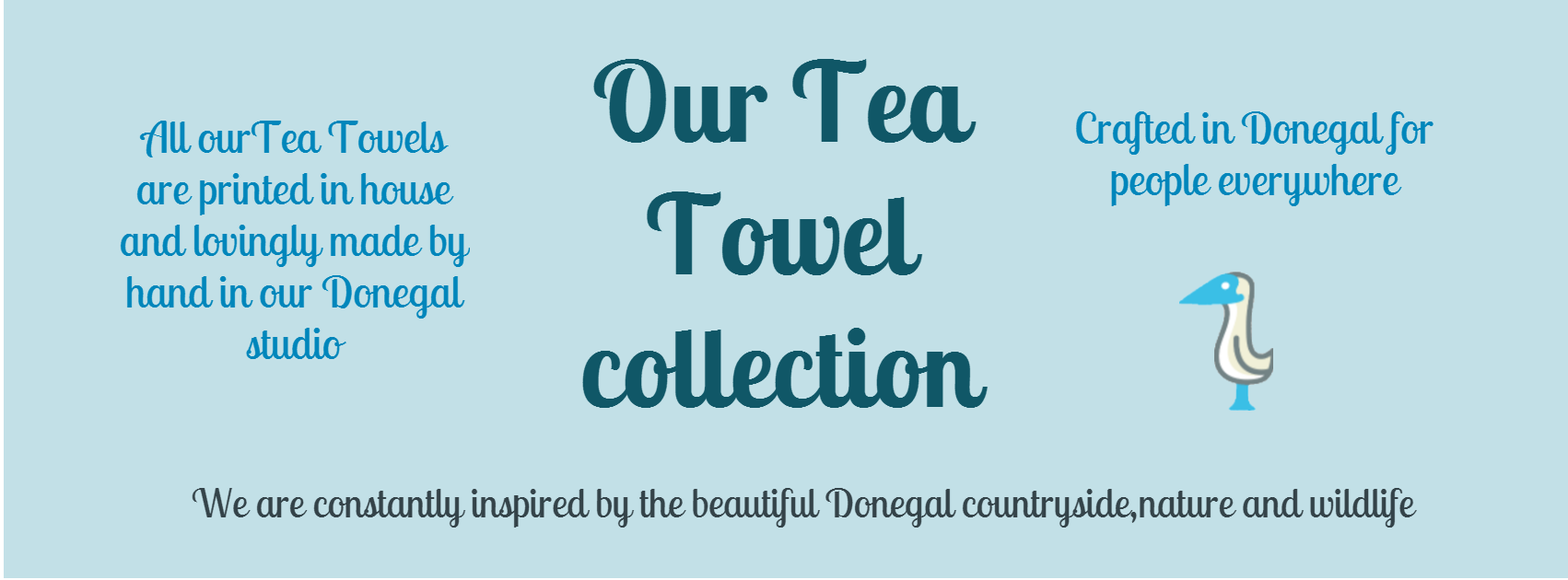Tea Towel Collection