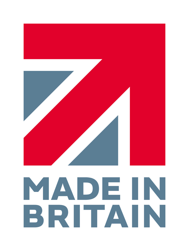 Made In Britain Marque Logo