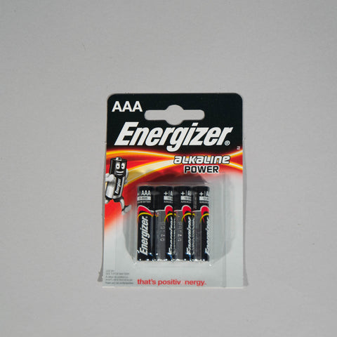 AAA Replacement Battery
