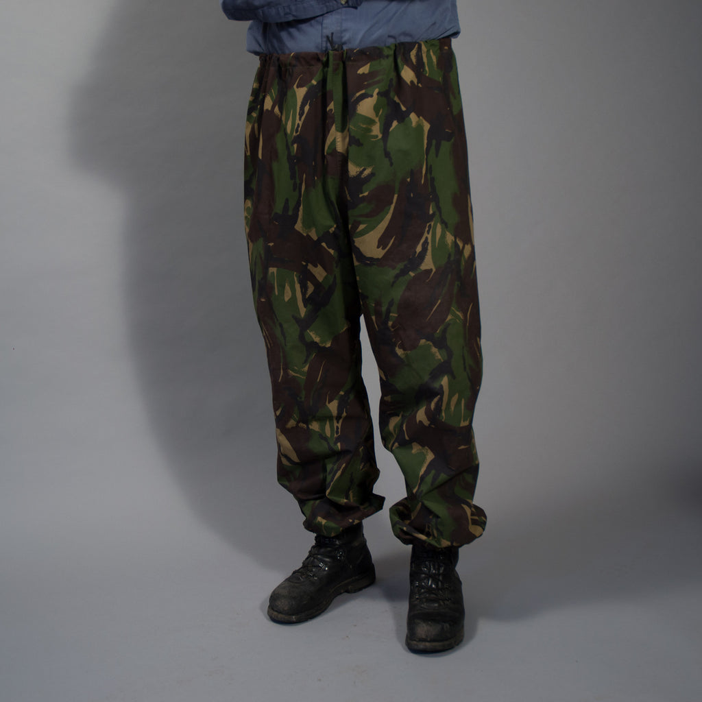 Army Gore-tex Trousers